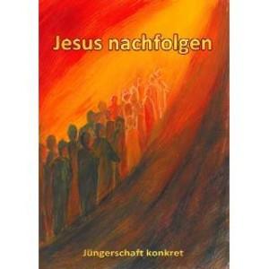Permalink auf:Jesus nachfolgen. Jüngerschaft konkret
