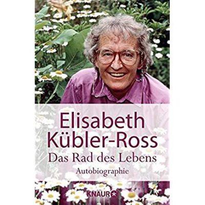 Permalink auf:Das Rad des Lebens, Autobiografie von Elisabeth Kübler-Ross