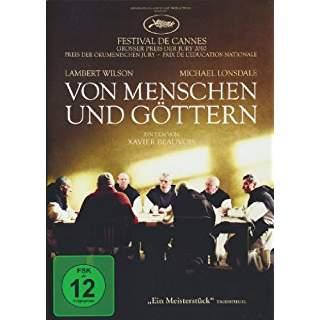 Permalink auf:DVD, Von Menschen und Göttern