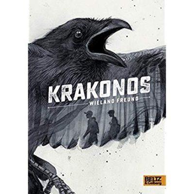 Permalink auf:Krakonos, von Wieland Freund