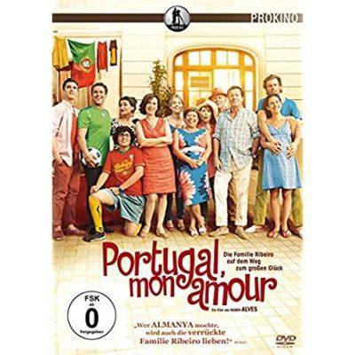 Permalink auf:DVD, Portugal mon amour