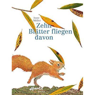 Permalink auf:Zehn Blätter fliegen davon, von Anne Möller
