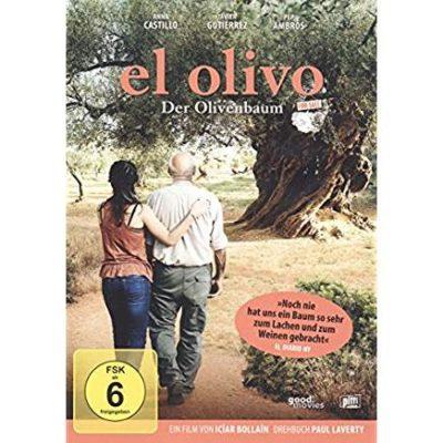 Permalink auf:DVD, el olivo
