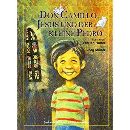 Don Camillo, Jesus und der kleine Pedro