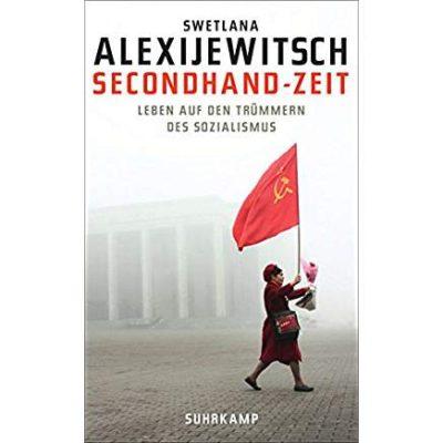 Permalink auf:Secondhand-Zeit. Leben auf den Trümmern des Sozialismus von Swetlana Alexijewitsch