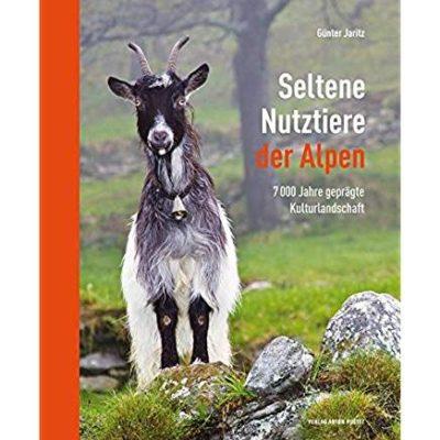 Permalink auf:Seltene Nutztiere der Alpen, von Günter Jaritz