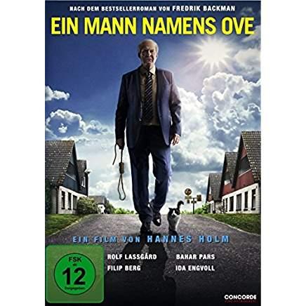ein mann namens ove,dvd