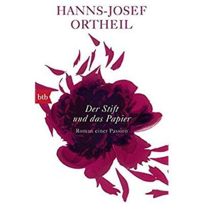 Permalink auf:Der Stift und das Papier, von Hanns-Josef Ortheil