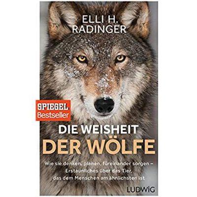 Permalink auf:Die Weisheit der Wölfe, von Elli H. Radinger
