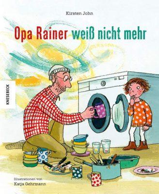 Permalink auf:Opa Rainer weiß nicht mehr, von Kirsten John