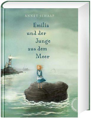 Permalink auf:Emilia und der Junge aus dem Meer, von Annet Schaap