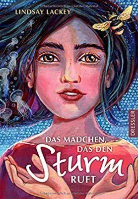 Permalink auf:Das Mädchen, das den Sturm ruft, von Lindsay Lackey
