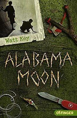 Permalink auf:Alabama Moon, von Watt Key