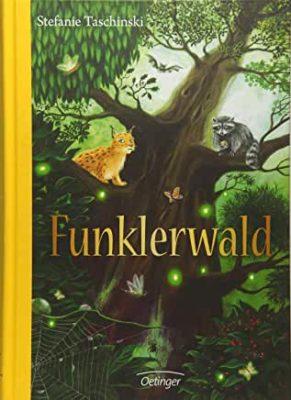 Permalink auf:Funklerwald, von Stefanie Taschinski