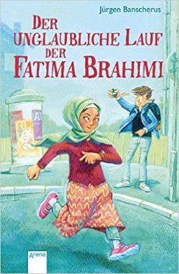 Permalink auf:Der unglaubliche Lauf der Fatima Brahimi, von Jürgen Banscherus