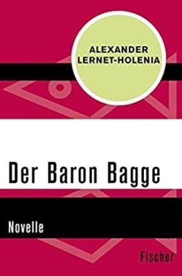 Permalink auf:Der Baron Bagge, von Alexander Lernet-Holenia
