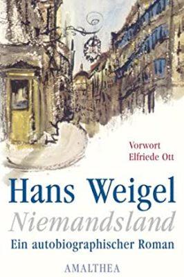 Permalink auf:Niemandsland, autobiographischer Roman von Hans Weigel